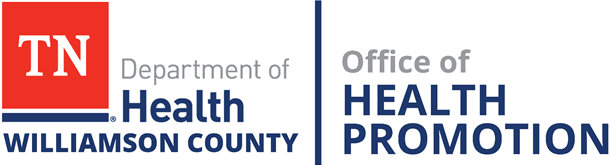 Williamson County Health Department Office of Health Promotion