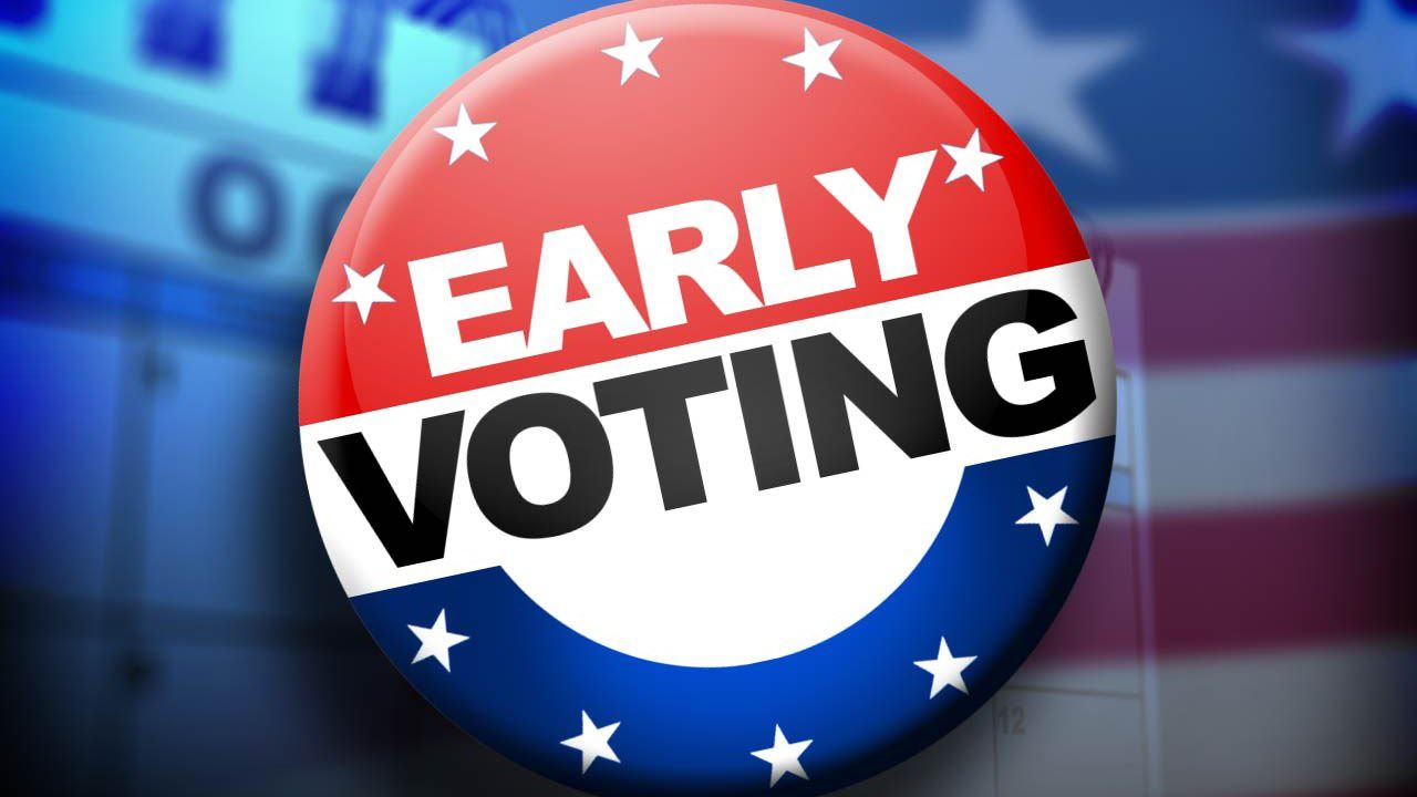 EarlyVoting Locations
