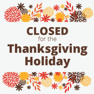closed-for-thanksgiving