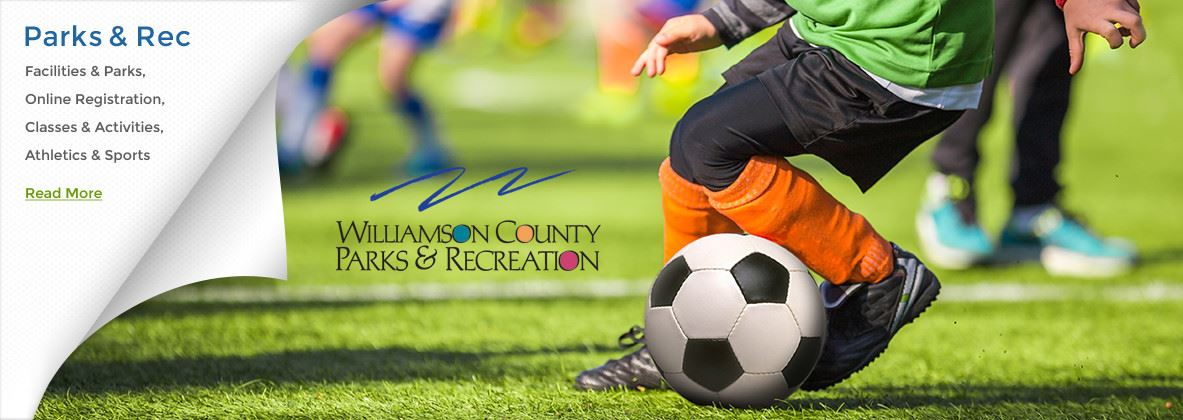 Williamson County Parks & Recreation